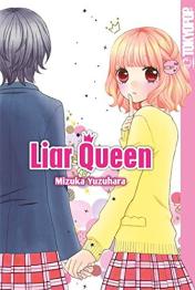 Liar Queen (Einzelband)