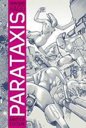 Parataxis