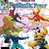 TB NEW FANTASTIC FOUR #1