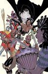 WAKANDA FOREVER X-MEN #1