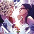 ORPHAN BLACK CRAZY SCIENCE #1