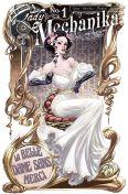 LADY MECHANIKA DAME SANS MERCI #1 (OF 3)