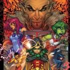 Teen Titans (Rebirth) Megaband 1: Damian Waynes junge Giganten