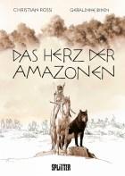 Das Herz der Amazonen