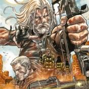Old Man Hawkeye: Auge um Auge (1 von 2)