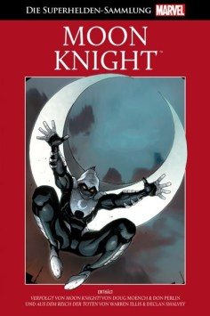 Rote Marvel Collection 43: Moon Knight