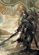 Orks und Goblins 1