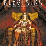 Königliches Blut 9 – Kleopatra 1
