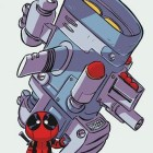Deadpool 1 Variant A