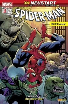 Spider-Man (2019) 1