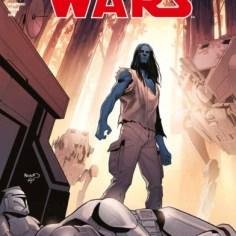 Star Wars 42 Comicshop-Ausgabe