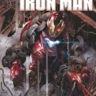 Tony Stark: Iron Man PB 1
