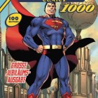 Superman Special: Action Comics 1.000