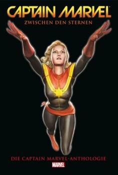 Captain Marvel Anthologie: Zwischen den Sternen