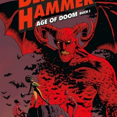 Black Hammer 3: Age of Doom Buch 1