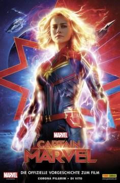 Captain Marvel: Die offizielle Vorgeschichte zum Film