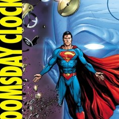 Doomsday Clock PB 1