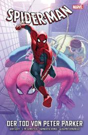 Spider-Man: Der Tod von Peter Parker HC
