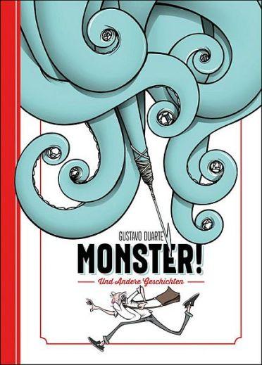 Monster – und andere Geschichten