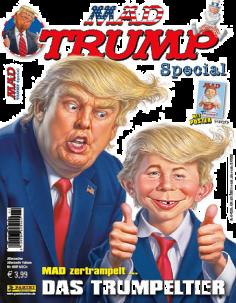 MAD - Trump Special