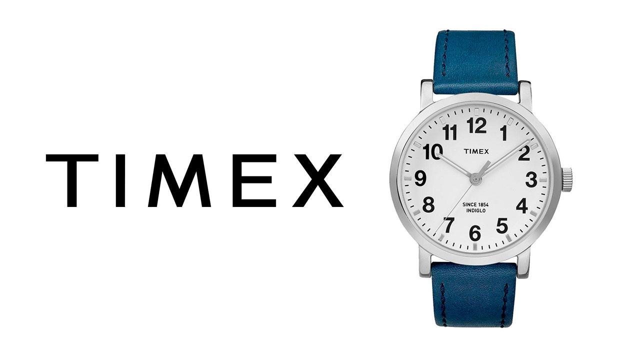 Timex Tienda Outlet Plaza del Valle