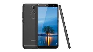 Hisense F24, el Smartphone sin límites