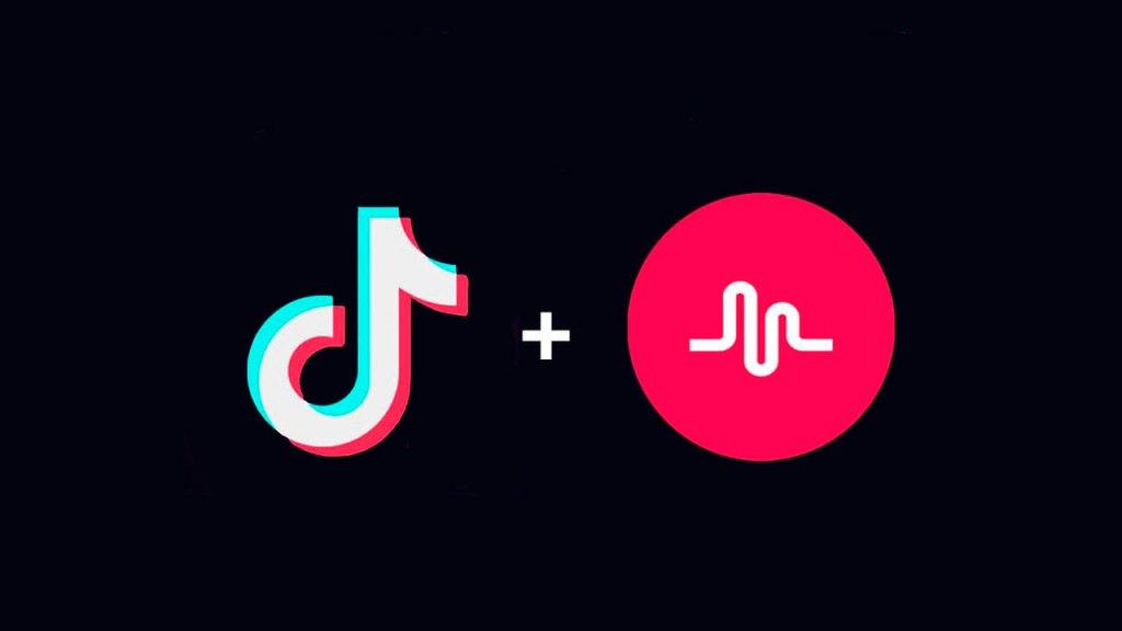 Musical.ly y TikTok se unen para presentar una nueva plataforma de video