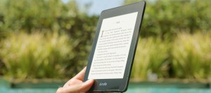 Ya llegó a México el nuevo Kindle Paperwhite
