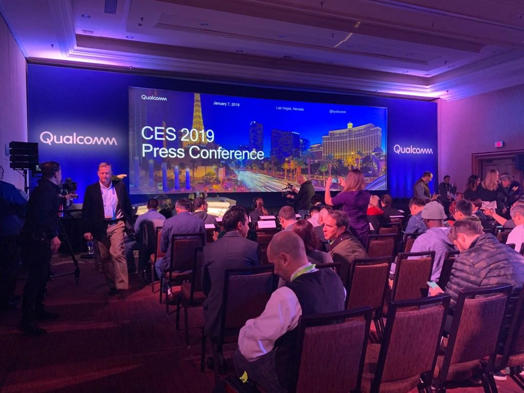 CES 2019: El futuro de la movilidad está en la conectividad 5G