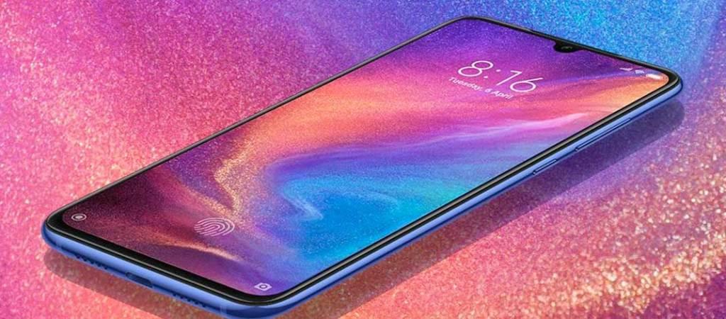 ¡Conoce el nuevo Xiaomi Mi 9, un smartphone de gama alta!