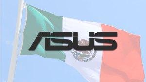 ASUS lleva a las empresas mexicanas a otro nivel