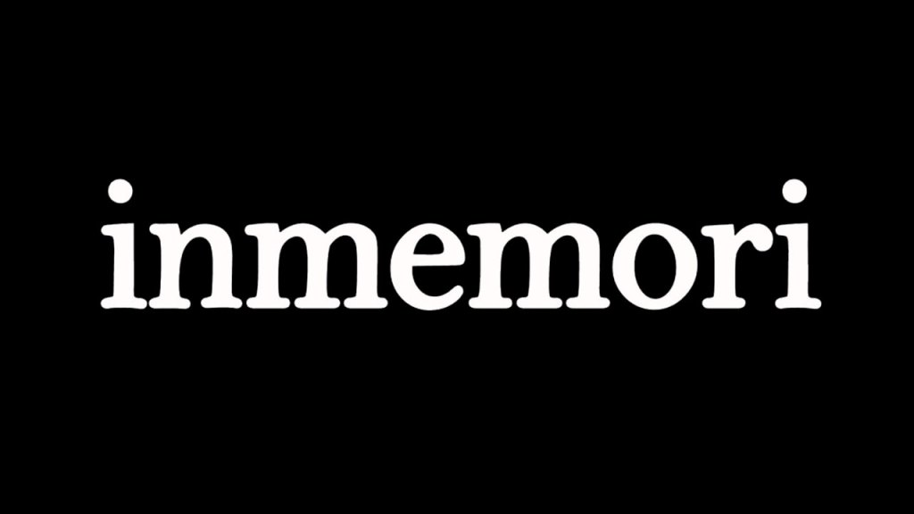Gayosso lanza plataforma digital Inmemori