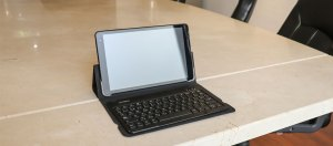 Reseña de Tablet Alcatel 1T 10