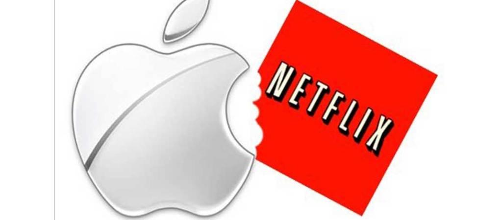 Apple le hará competencia a Netflix con su nuevo servicio de streaming