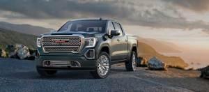 GMC confirma inicio de ventas de la nueva Sierra