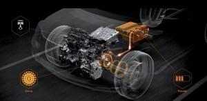Nissan ofrecerá su tecnología e-POWER en Europa a partir del 2022
