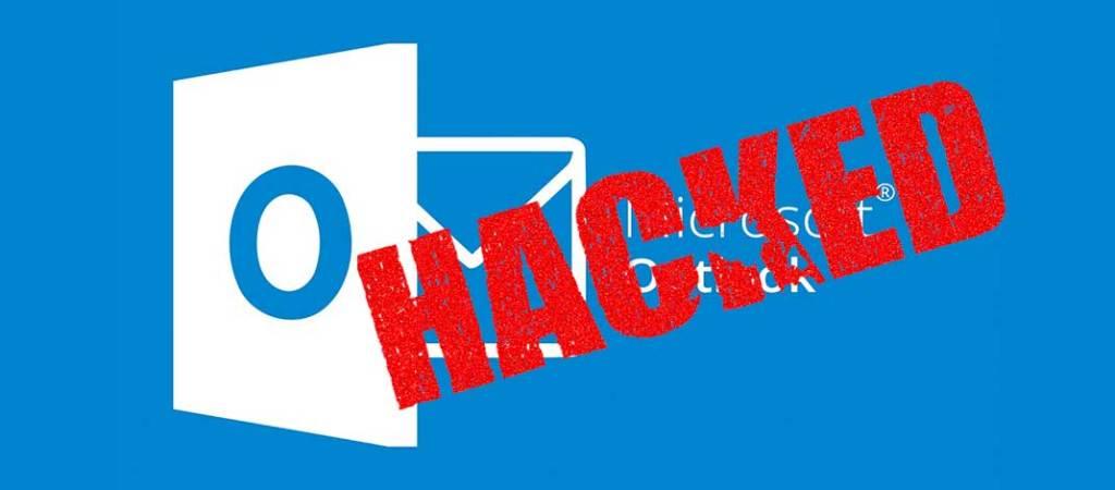 Microsoft nos confirmó que Outlook fue hackeado hace unas semanas
