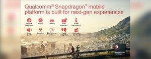 Qualcomm presentó los nuevos SoC Snapdragon 665, 730 y 730G