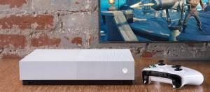 La nueva consola completamente digital de Xbox ya está aquí