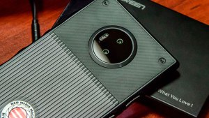 Reseña de RED Hydrogen On