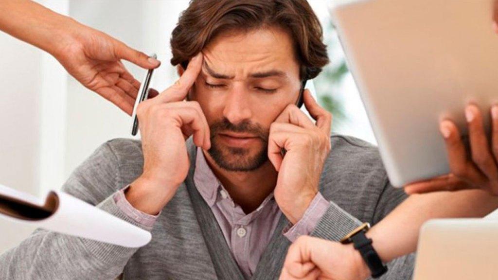 5 Apps para reducir el estrés