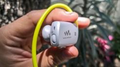 Audífonos Sony NWZ-WS615 Walkman
