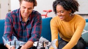 Lego para adultos, disminuye tu estrés