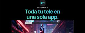 ¿Sabes cómo funciona la app Apple TV? Aquí te explicamos todo