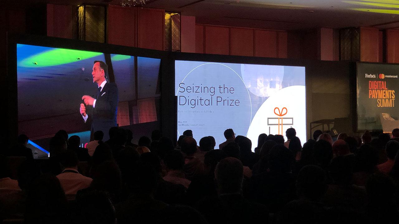 Digital Payments Summit