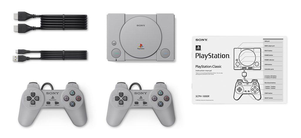 PSX Classic.
