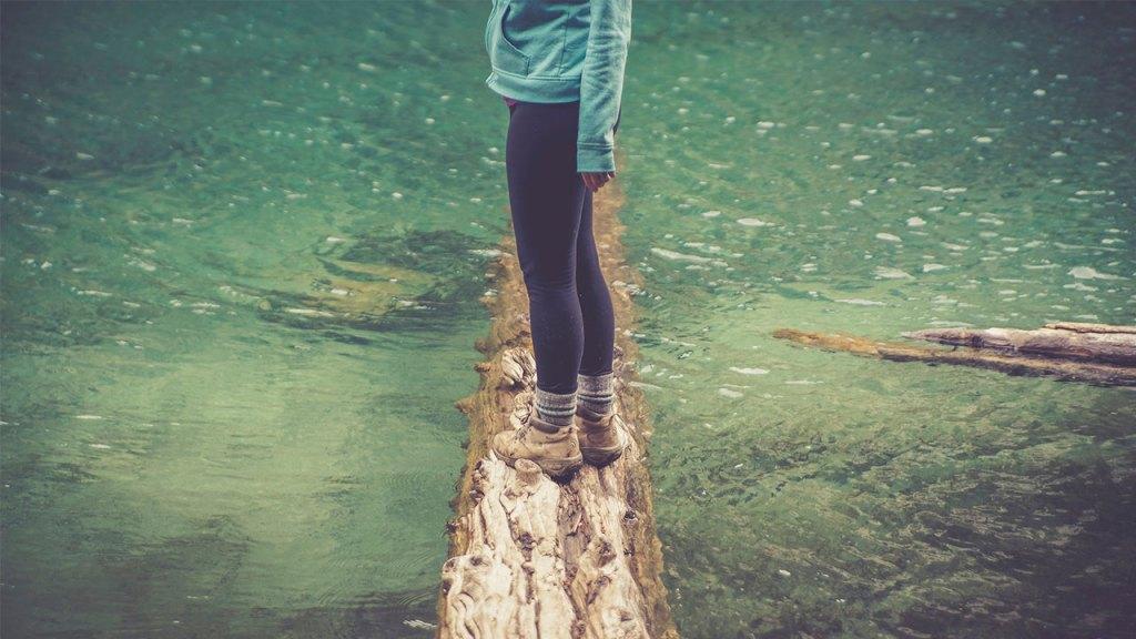 Las mejores hiking boots para mujeres