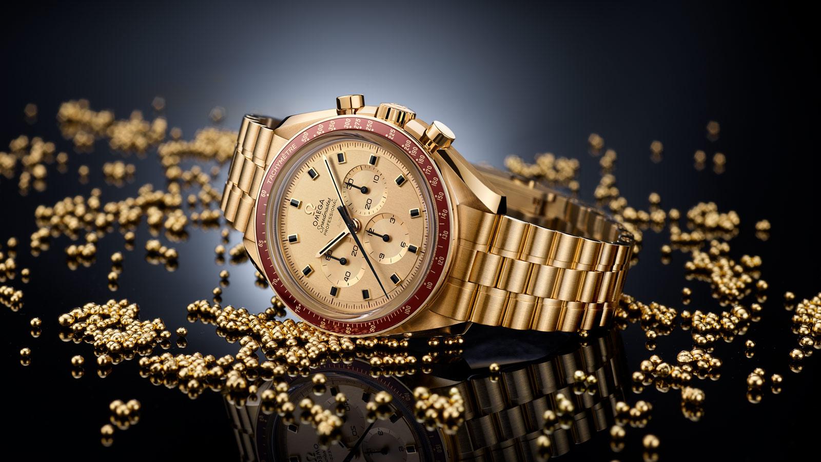 Relojes de Omega