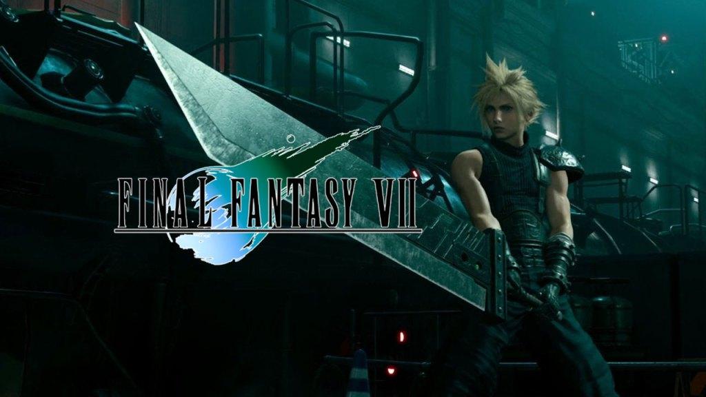 #E32019 | Por fin tenemos fecha de lanzamiento el remake de Final Fantasy VII