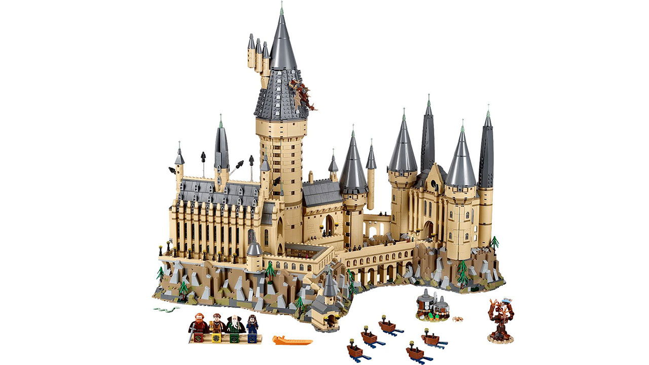 Lego para adultos